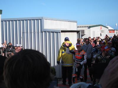 MotoGP Australia 2012