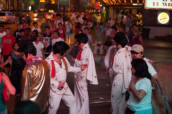 Las Vegas   l  08-22-09