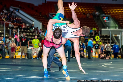 2016 USA Wrestling Central Regionals