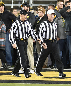 2015 Iowa Football - Minnesota