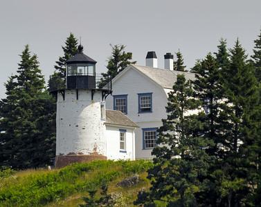 Acadia NP & Bar Harbor