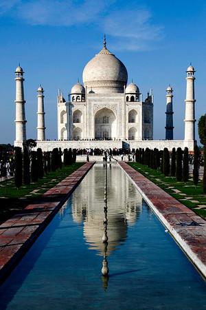 India - January 2009