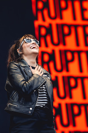 The Interrupters 8/5/2021
