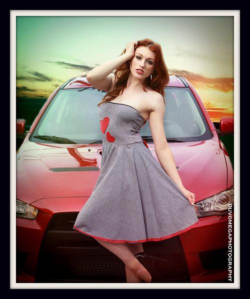 Actress/ Model Virginia2