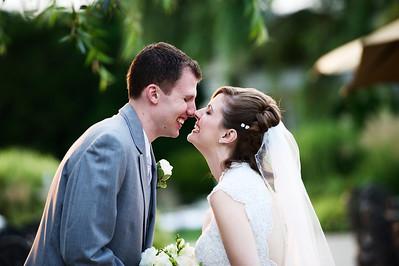 Laura & Brent's Wedding