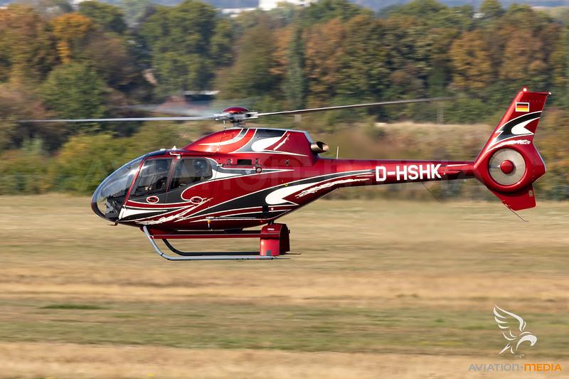 Germany - Bundespolizei | Eurocopter EC 120B Colibri | D-HSHK