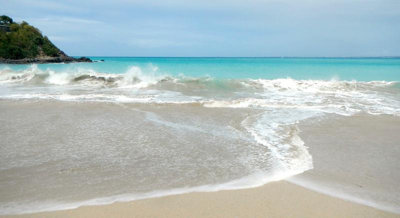Friar's Bay, St. Maarten