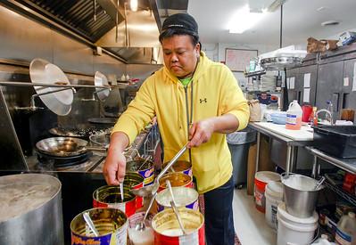 20141112 - New China Restaurant