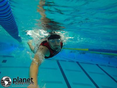 Carmel Swim Club Sprint Triathlon