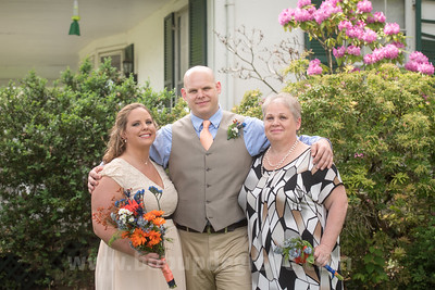 JM15 Family Group Photos