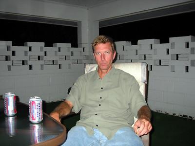 Oaken Barrel Golf Tourney (2002)