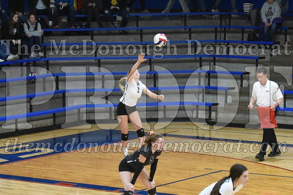 HS G Vb Reg BPC vs WP 10-29-19