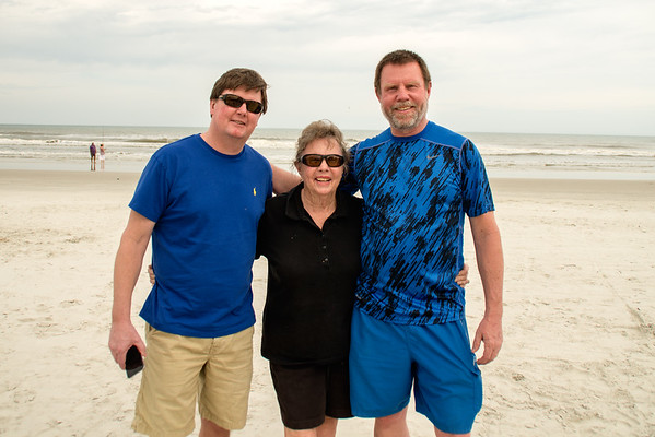 Florida Weekend with Mom and Joe