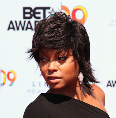 THE 2009 BET AWARDS