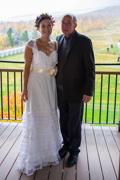 Lauren and Rich