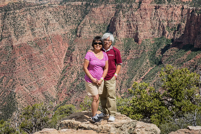 Grand Canyon South Rim Tour via Las Vegas