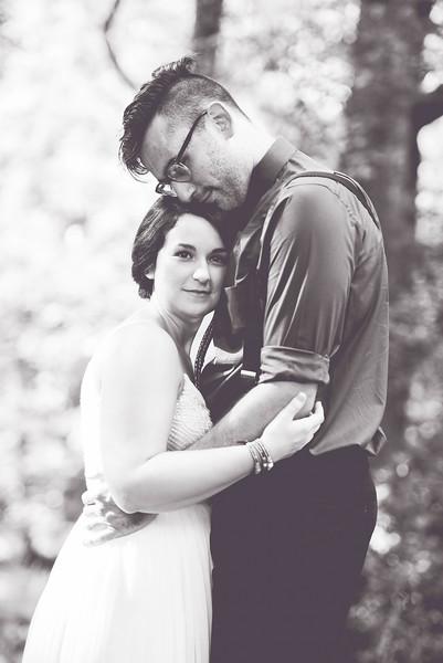 Jessa and Tim's Wedding