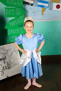 Kinsey Warren Recital 2017-18