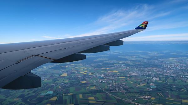 Cape Town (Audrey's)
