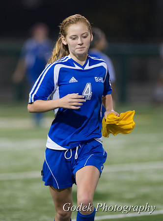 Bothell High School Soccer Jgodek