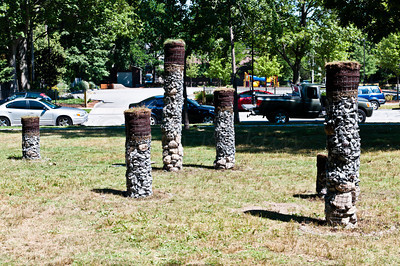Art in the Park, 2011