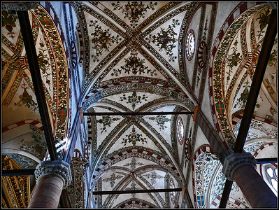 Verona  - Sant' Anastasia
