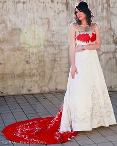 Aleata's Bridals