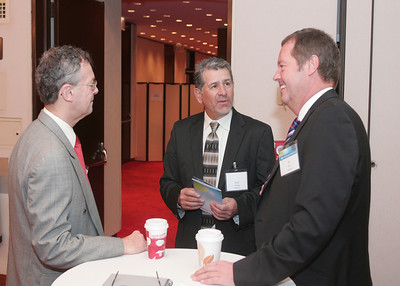 2010 Forum Networking
