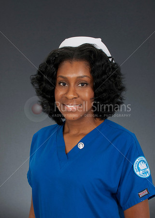 LPN Graduation Portraits Summer 2014
