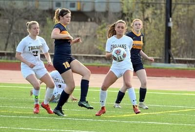 HS Sports - Trenton at Wyandotte Girls Soccer 19