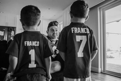 Franco fun