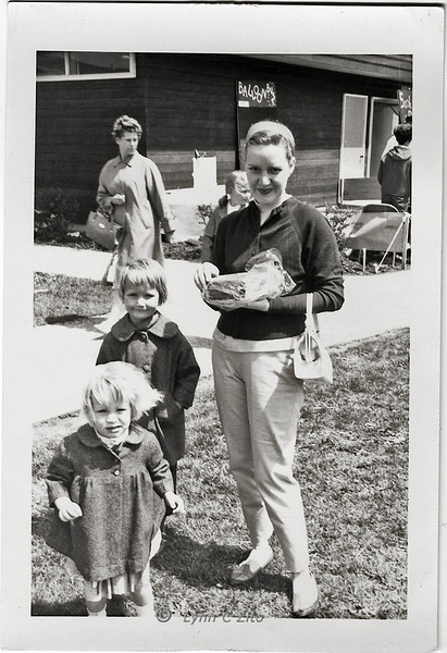 MOM,JOY & LYNN MAY 11,1963