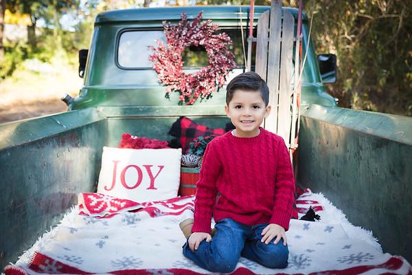 Jace {Christmas 2018 selections}