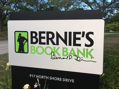 2018-08 Bernie's Books Photos