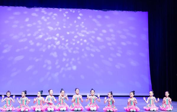 2019 Dance Celebration (Show #2)