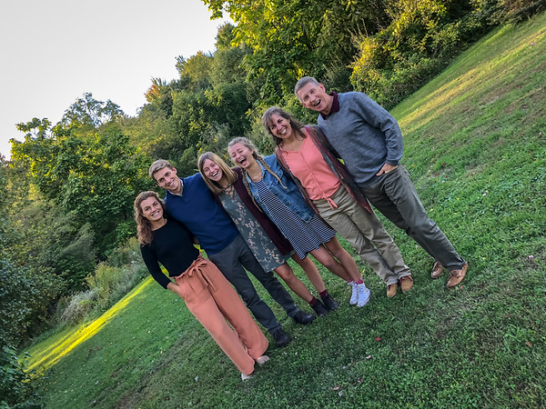 Family Pics (Oct 2018)