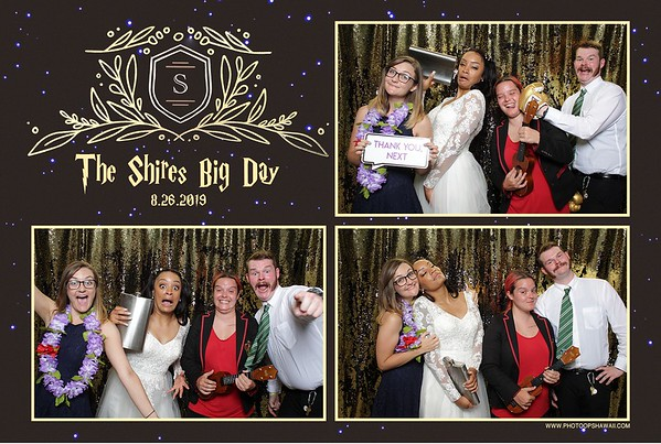 The Shires Big Day