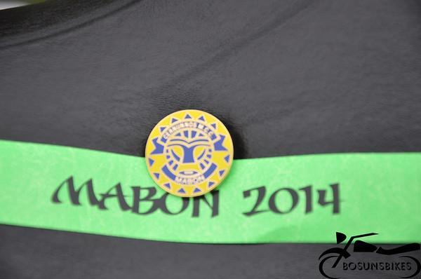 Mabon Rally 2014