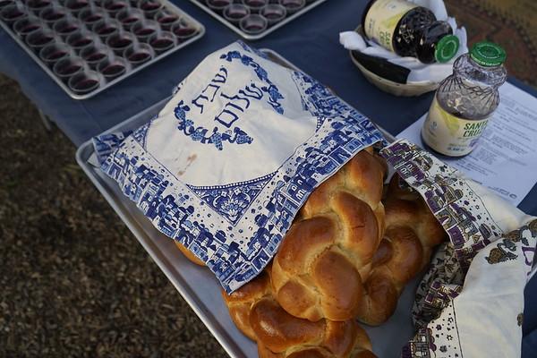 Kabbalat Shabbats