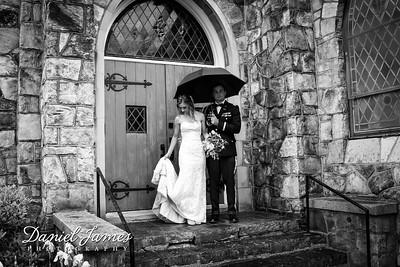 Kate & Calvin's Wedding