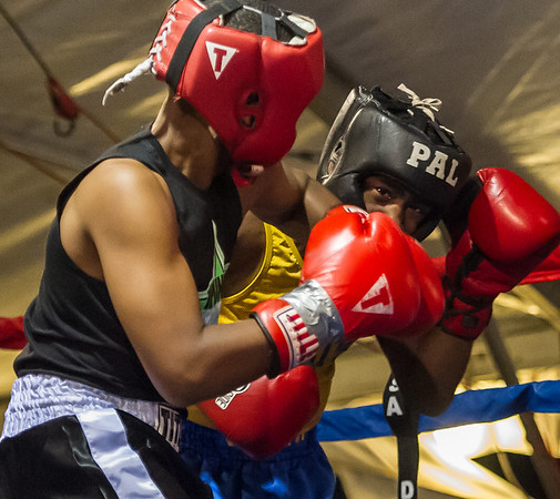 MNC-TKO 2012 Boxing