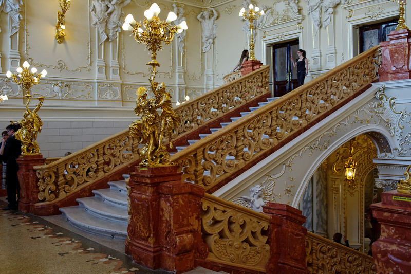 Odessa - Opera