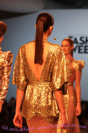 Fashion Week- Partial Upload