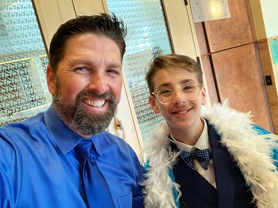 Max Weitzman Bar Mitzvah | APRIL 6TH, 2019