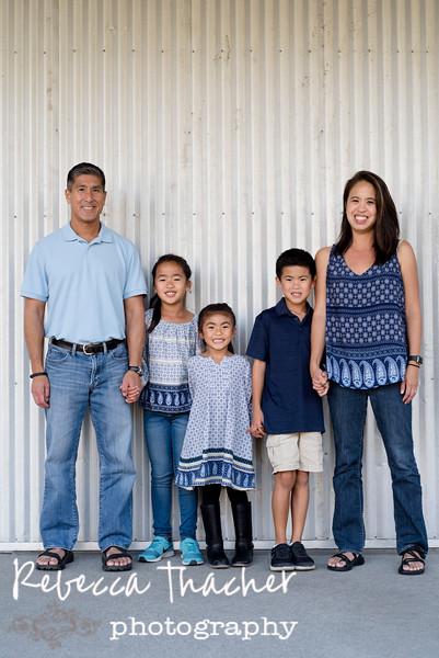 Pang Family . Refinery