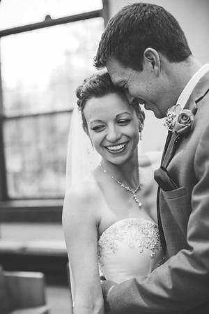 Heather & Rick   Wedding