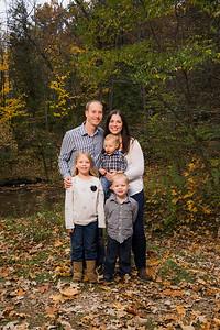 Halverson Family