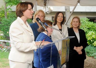 Women's Senate Network