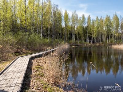 Haikola Trail 2018