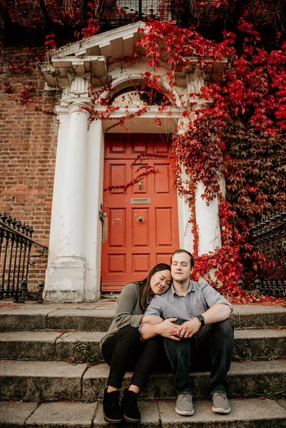 William and Sarah